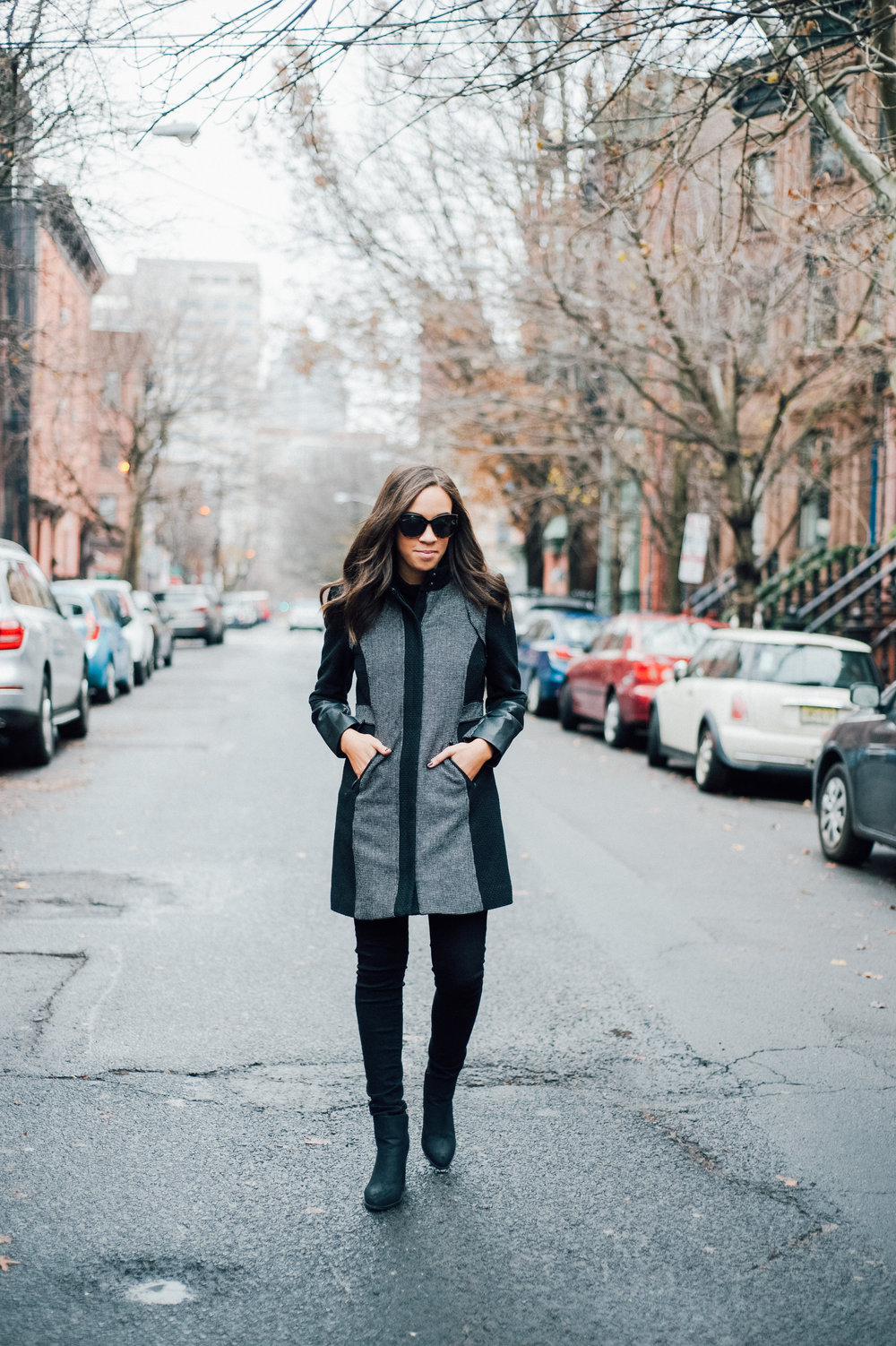 Primark Black + Grey Coat 28.jpg