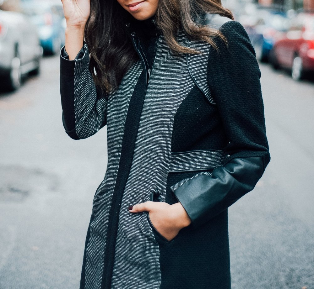 Primark Black + Grey Coat 26.jpg