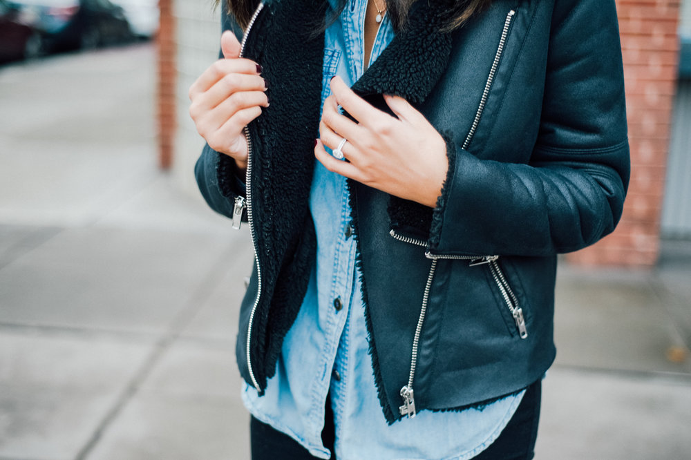 Faux Shearling Jacket + Vintage Denim 8.jpg