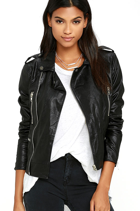 Faux Leather Jacket- Lulus.jpg