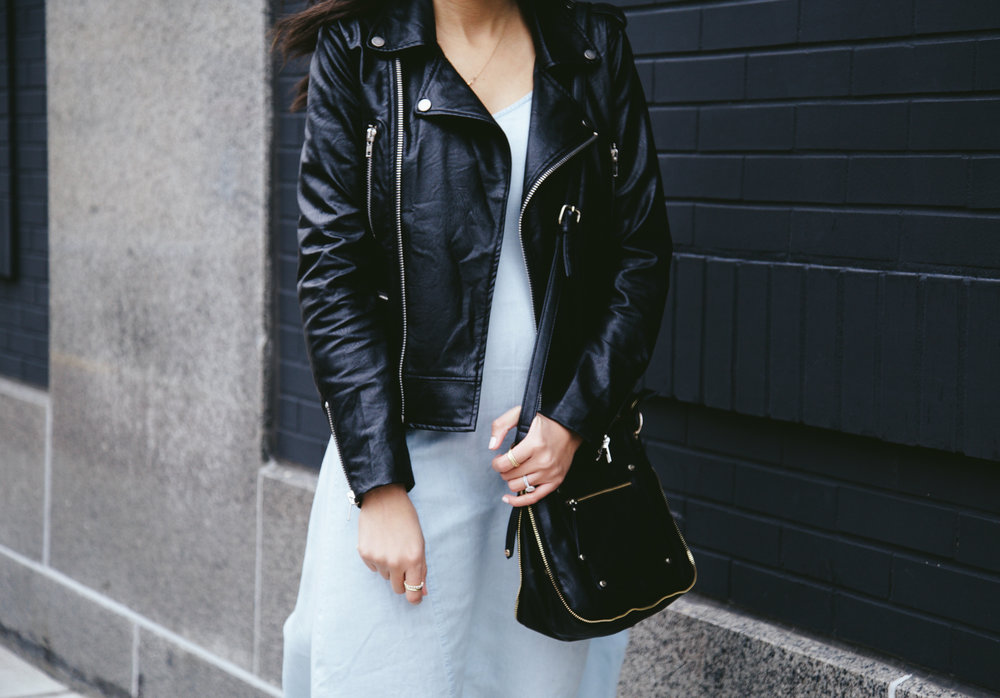 Spring Denim Dress + Faux Leather Jacket 4.jpg