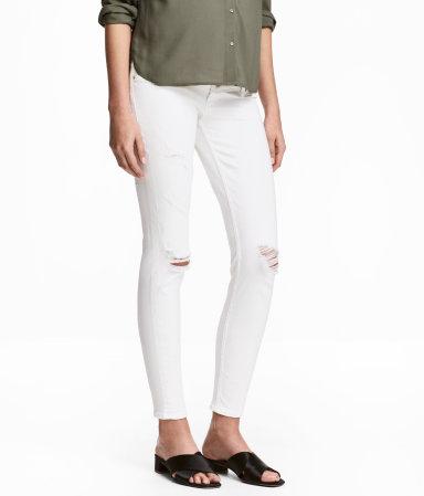 HM Maternity Jeans 2.jpeg