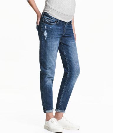 HM Maternity Jeans.jpeg
