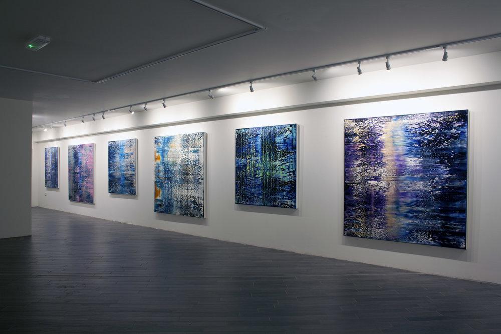 Sol Art Gallery Dublin, Ireland.