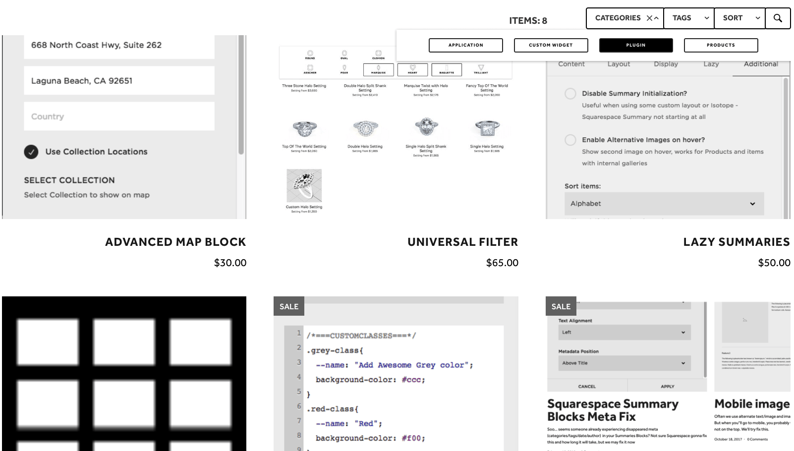 How to add custom fonts to Squarespace site