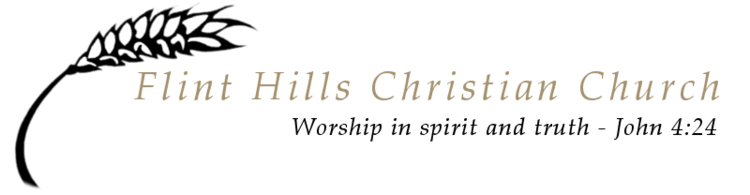 Flint Hills Christian Church