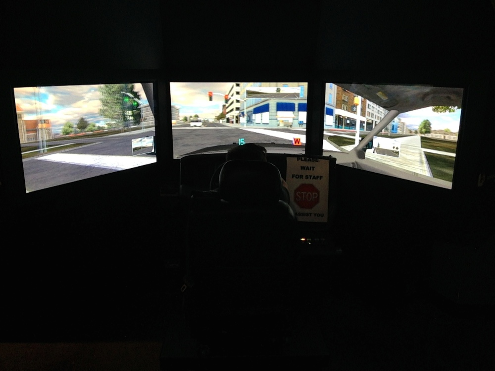Driving Simulation