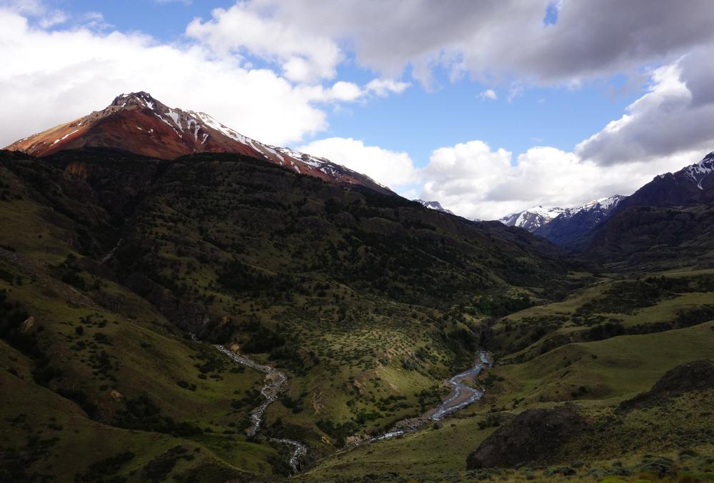 Valle Aviles, Chile