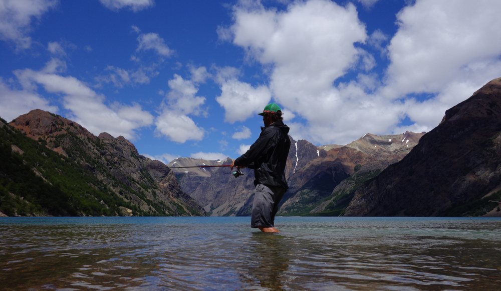 Reserva Nacional Lago Jeinimeni
