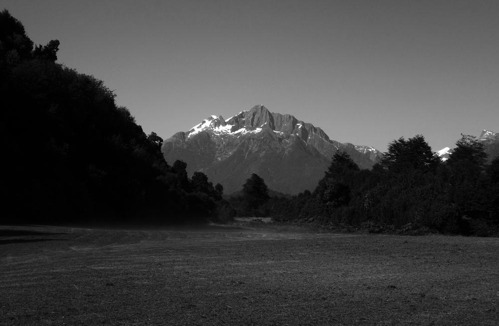 Pumalín Park, Chile