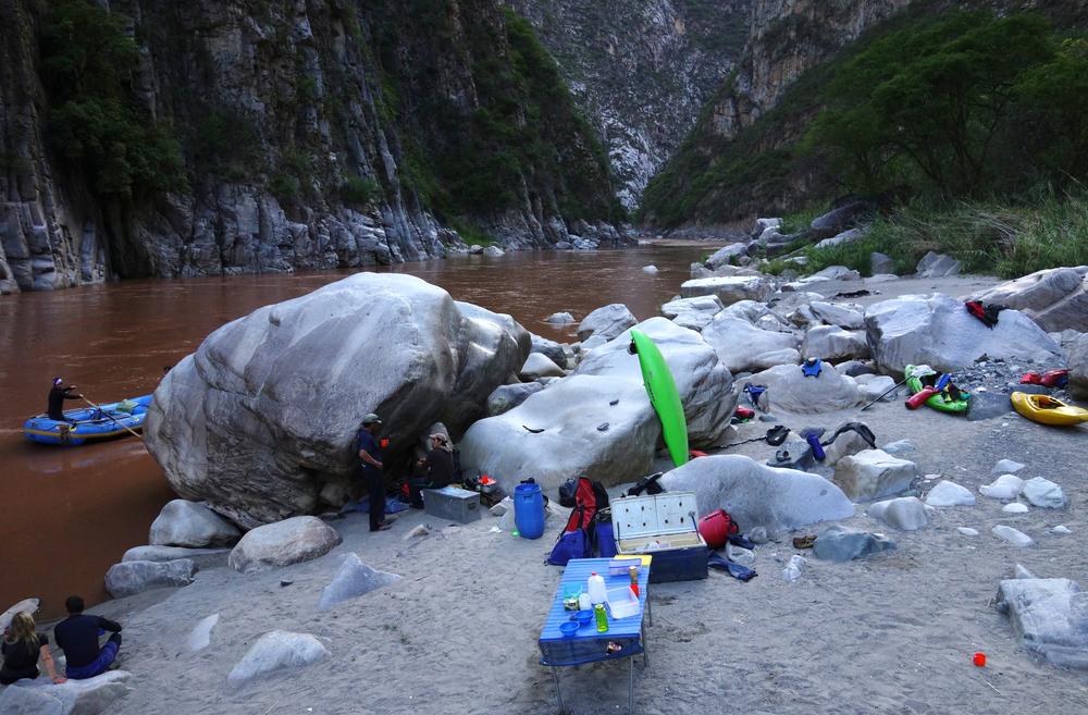 Apurímac River, Peru