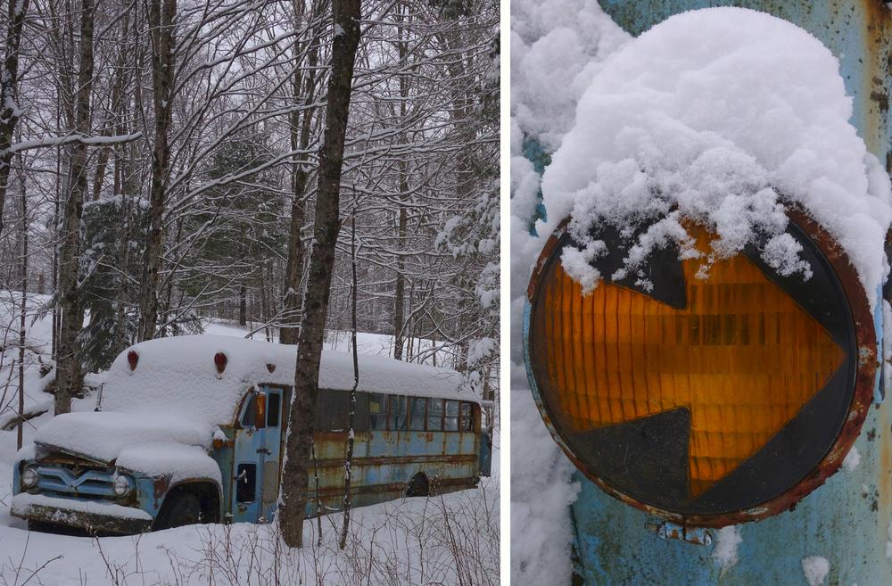 Marshfield, Vermont