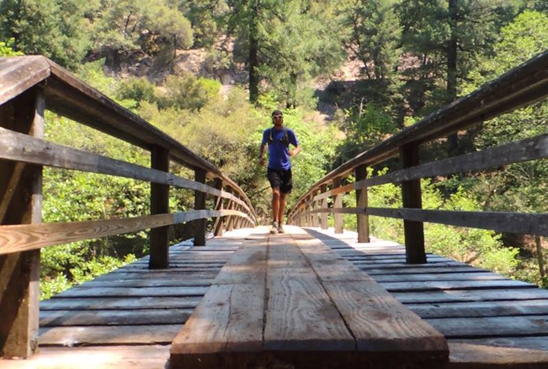 A thorough and unbiased review of endurance records on the Pacific Crest Trail.
