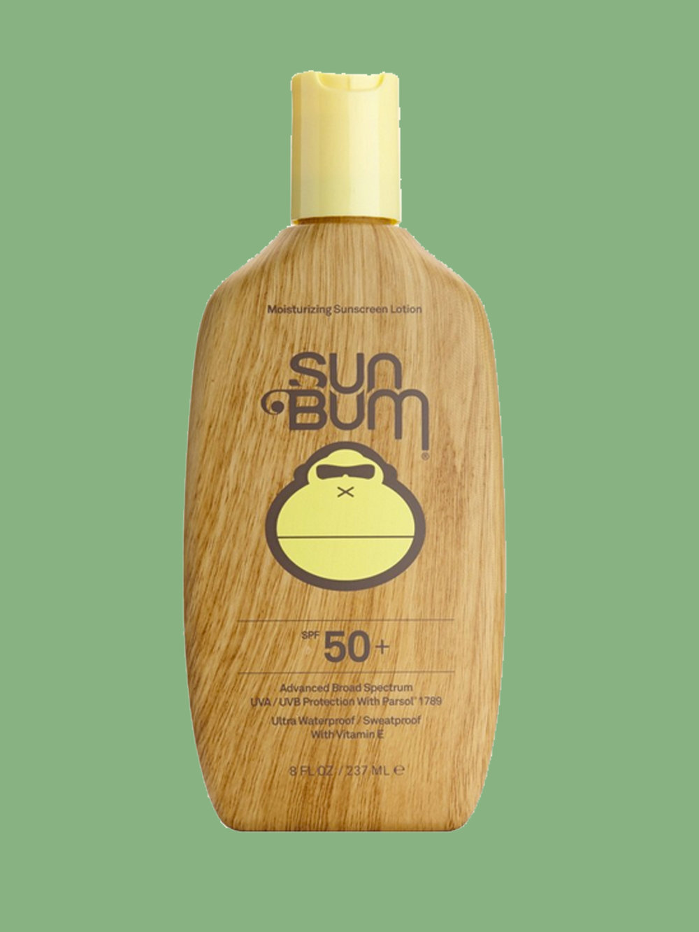 SUNSCREEN: Sun Bum SPF 50 Lotion