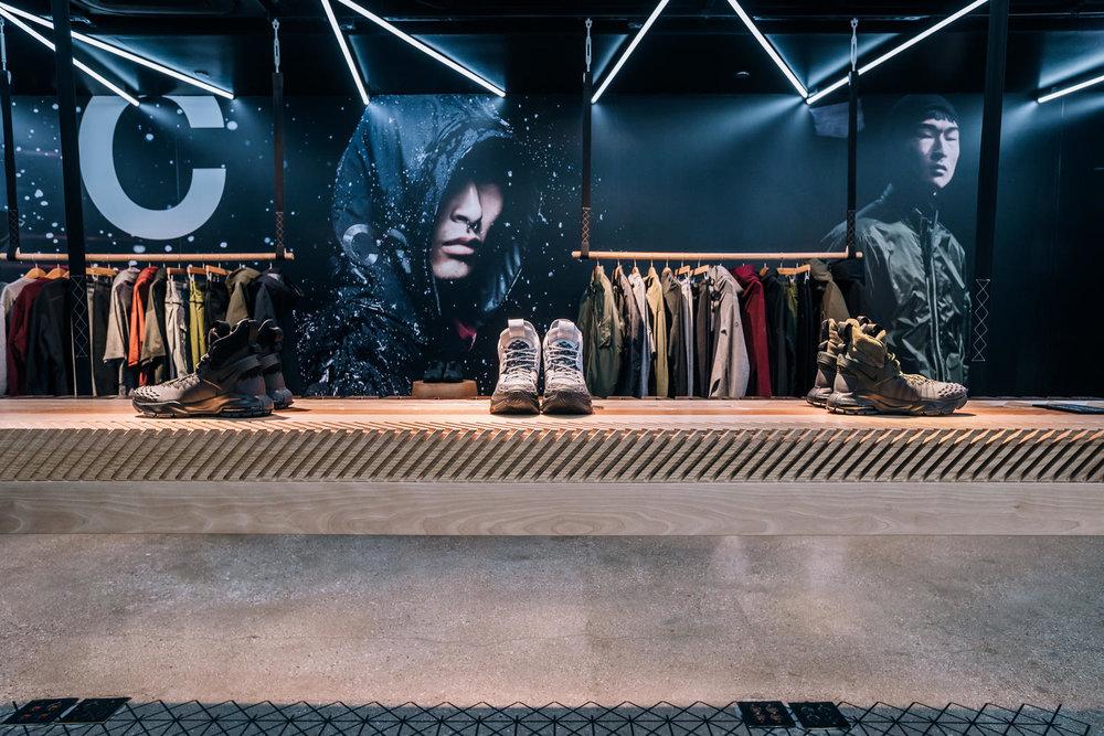 NIKELAB CHI / Nike