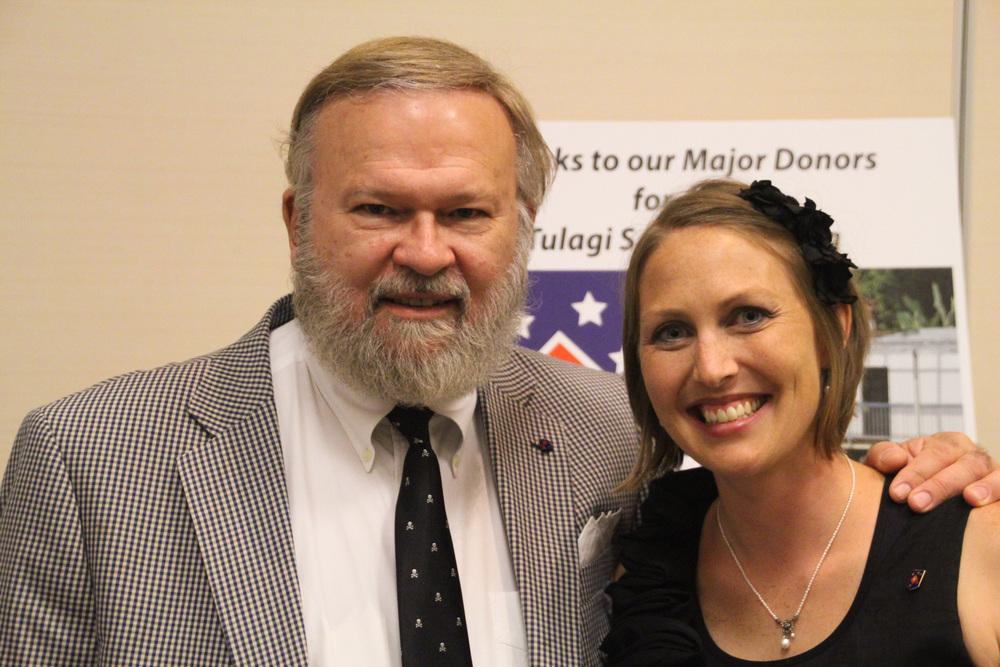 Robert A. Buerlein & Mardie