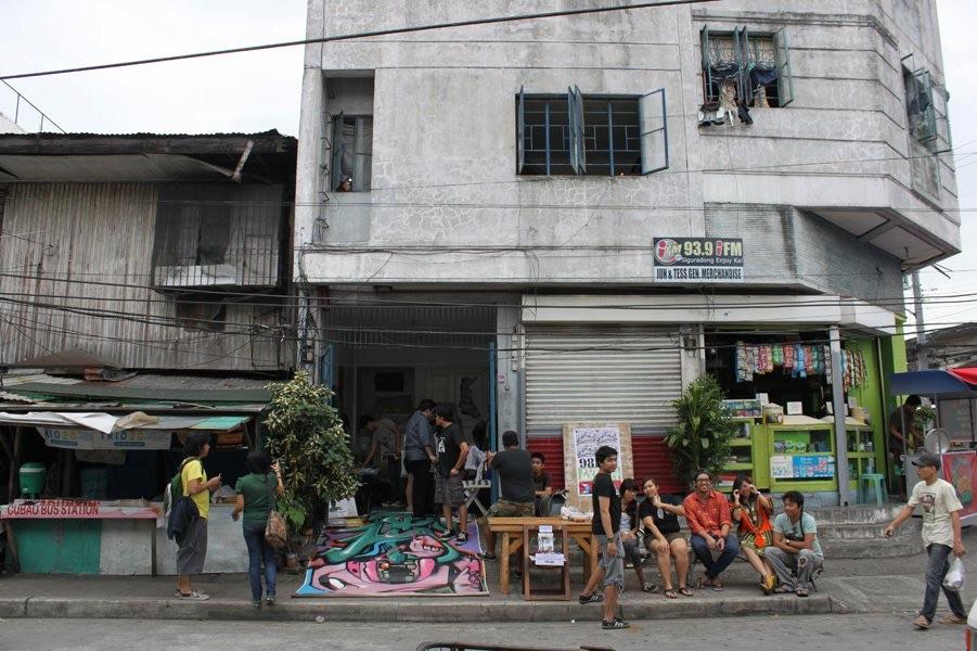 98B Cubao, Quezon City