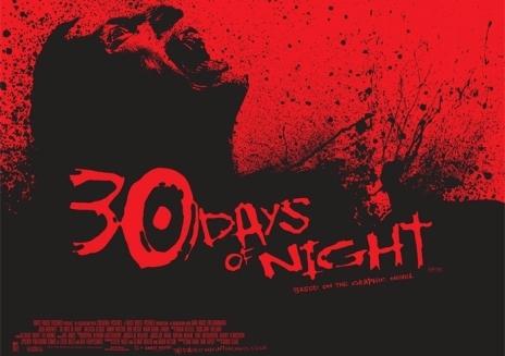 30 dana noći