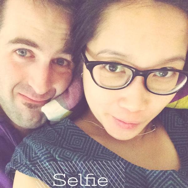 Day Eight: Selfie