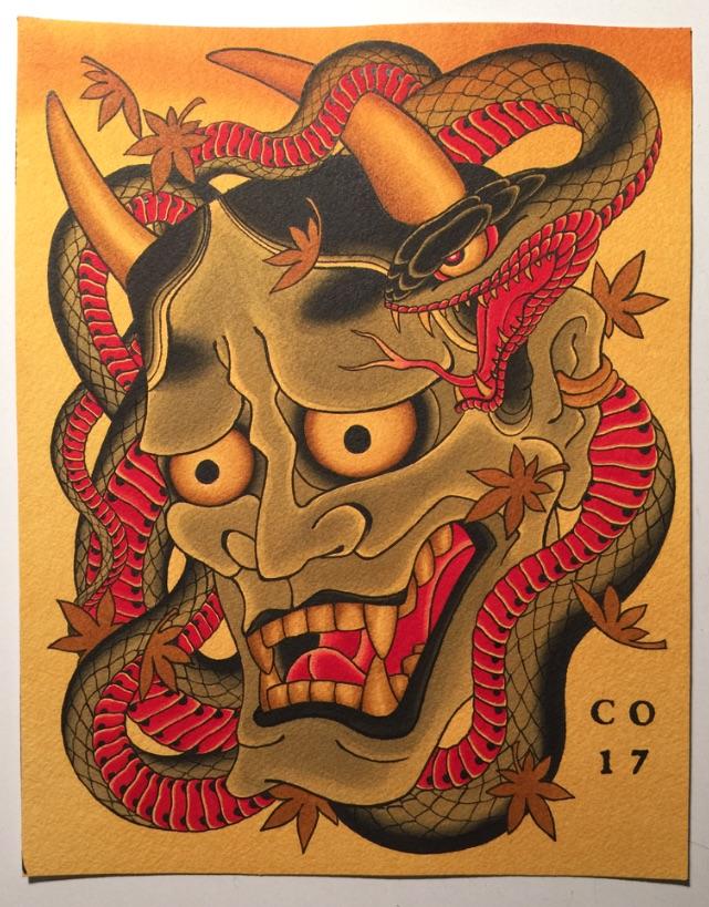 Hannya:Snake2.jpg