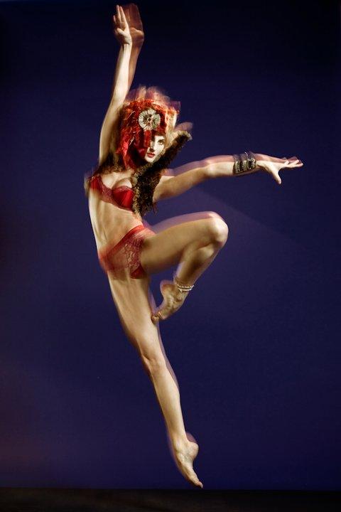 Natasha Hibbit