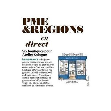 -PME & Regions