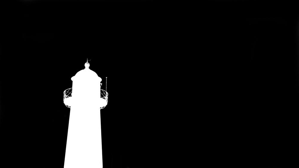 Lighthouse mask