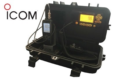 VHF DSC Simulator - Used for Radio Operator Certificate - Marine