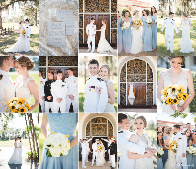 fc82023e431 Brittany + Ryan Sneak Peek — Central Florida Wedding Photography ...