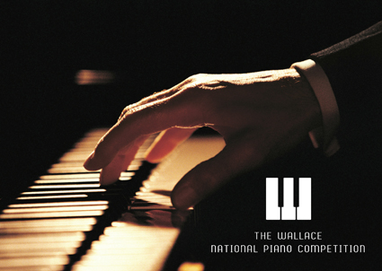 Wallace National Piano Competition