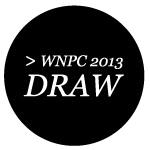 WNPC 2013 - DRAW