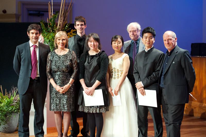 WNPC 2013 - Finalists