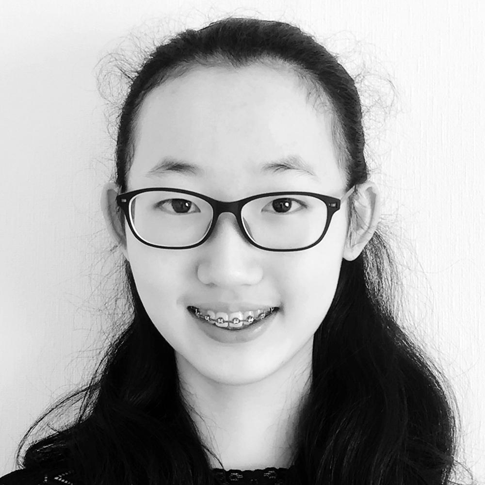 Copy of Christina Xiao