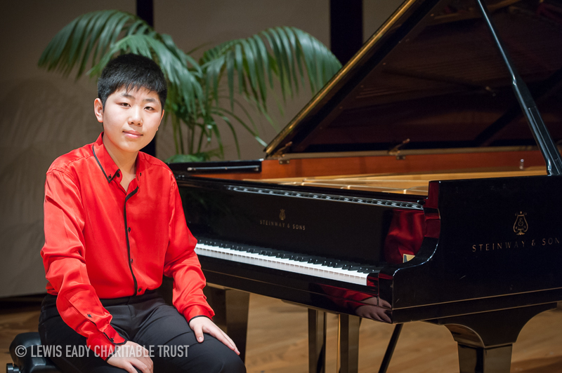 Copy of Wallace National Junior Piano Competition 2016
