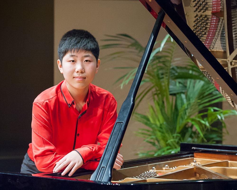 Lixin Zhang - WIPF 2018