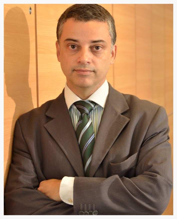 Herculano Swerts, CISA, CGEIT, CRISC, PMP - sócio responsável