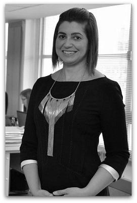 Jussara Duarte - sócia de Consultoria Trabalhista e Previdenciária