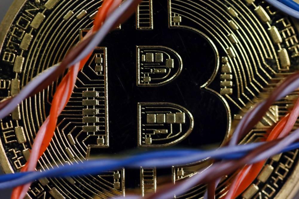 Bitcoin: CVM já havia divulgado uma nota informando que está atenta às recentes inovações tecnológicas nos mercados financeiros global e brasileiro. (Chris Ratcliffe/Bloomberg)