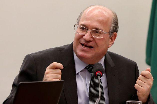 """""""Parece que inflação se estabilizou no nível de 3% e deve voltar à meta"""", disse Ilan, presidente do Banco Central."""