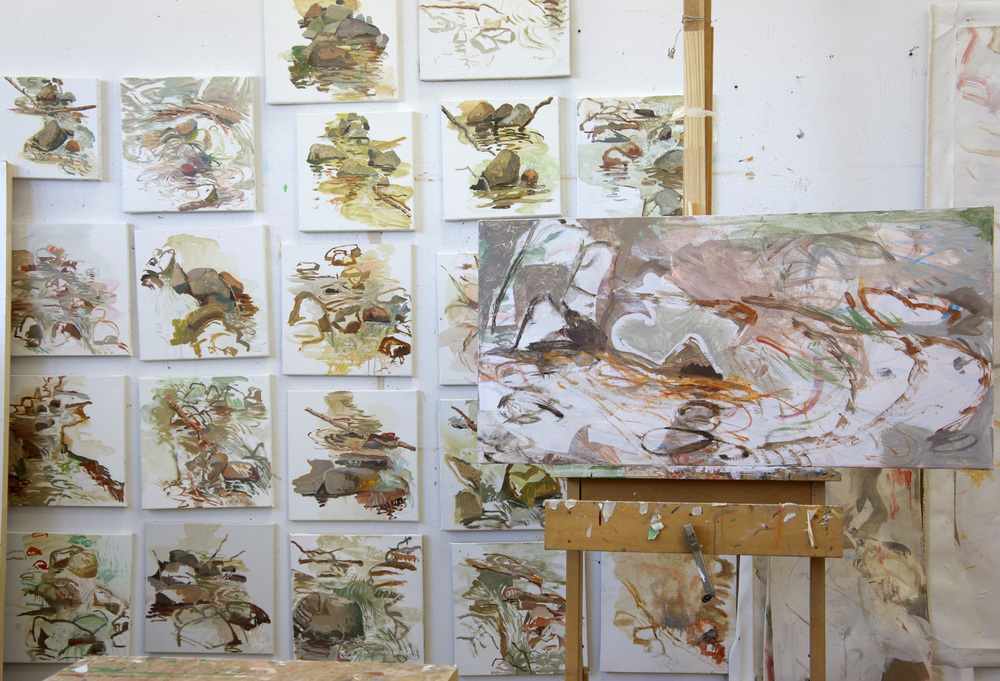 site-10.21.13 RAW-lin creek with pleine air paintings.jpg