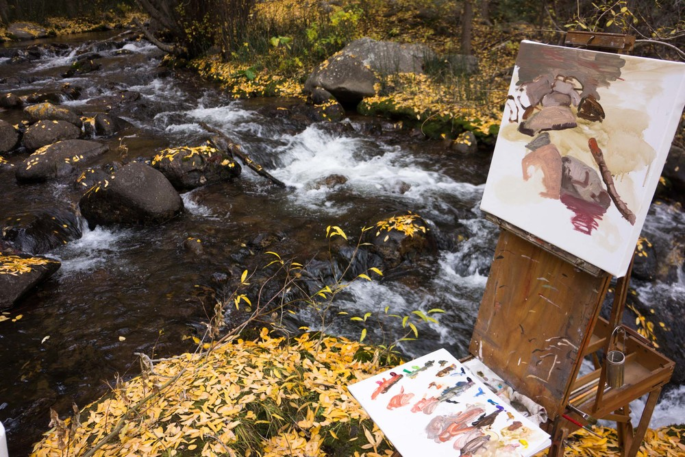 site-10-17-14 n. crestone creek on easel-2.jpg