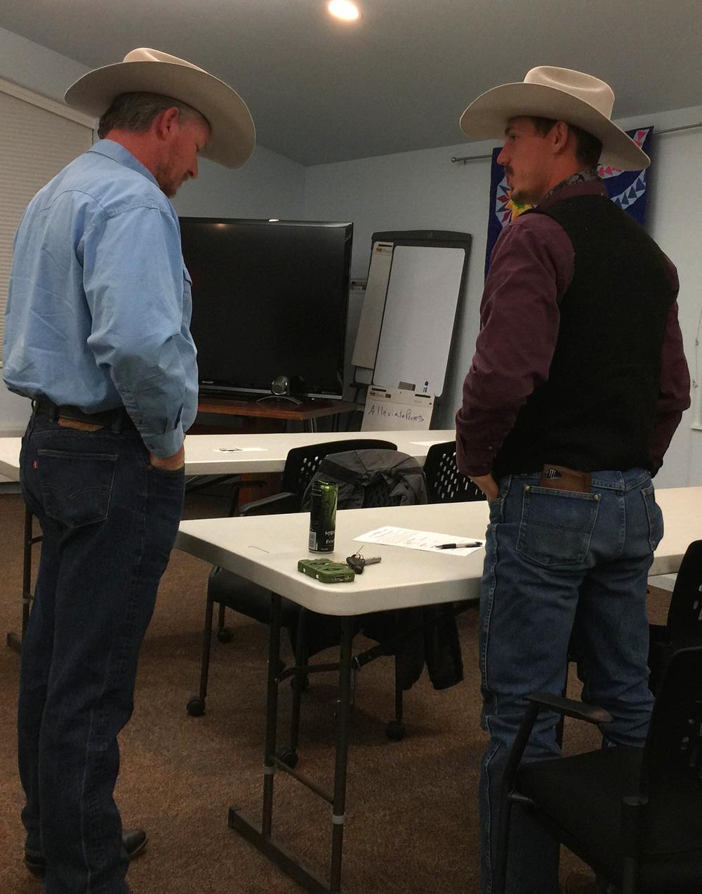 site-2-9-15 democratic event-Saguache-cowboys-2.jpg