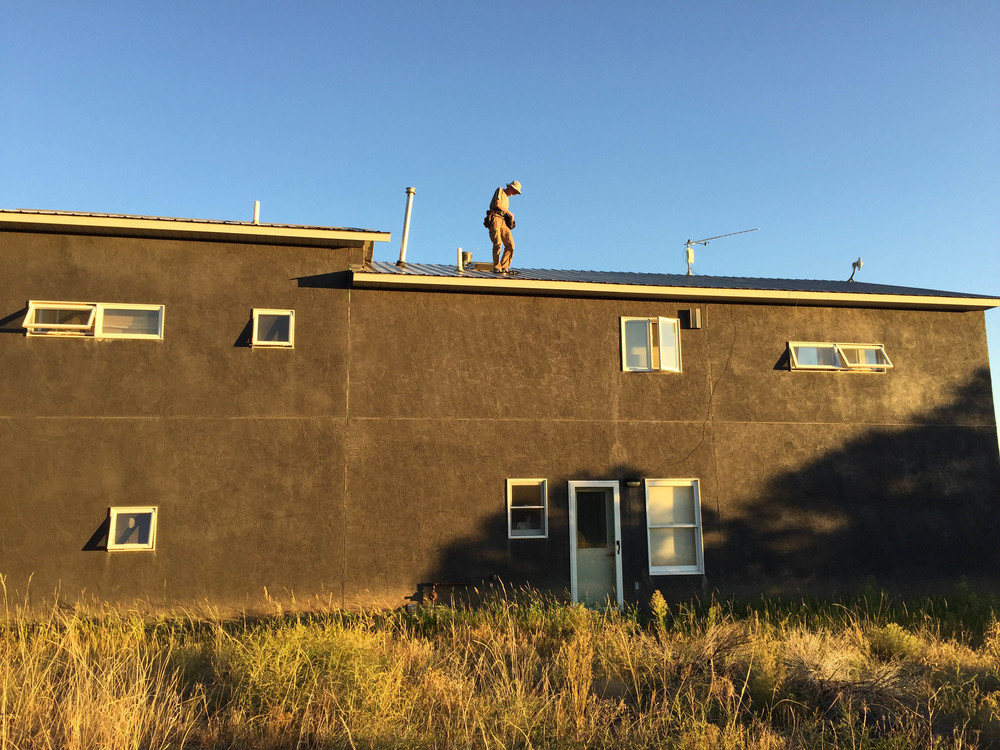 9-12-15 howarth on roof.jpg