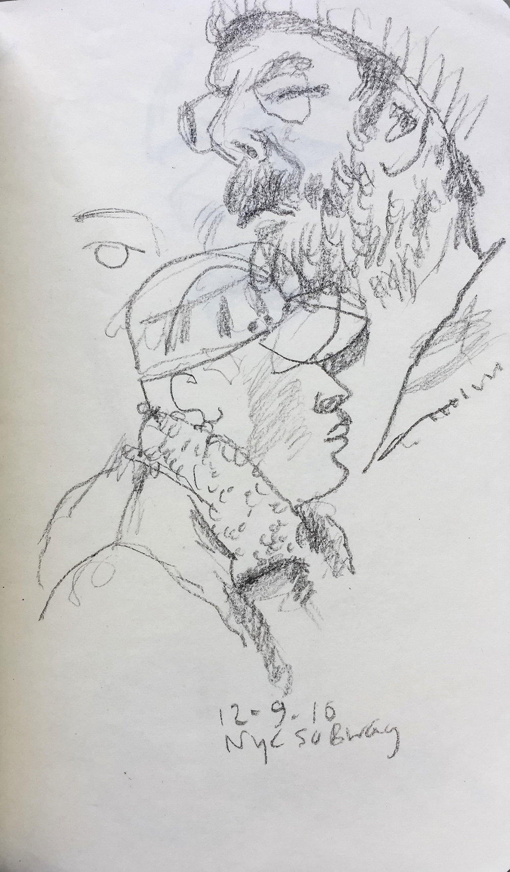 Drawing 12 2010 NYC subway.jpg