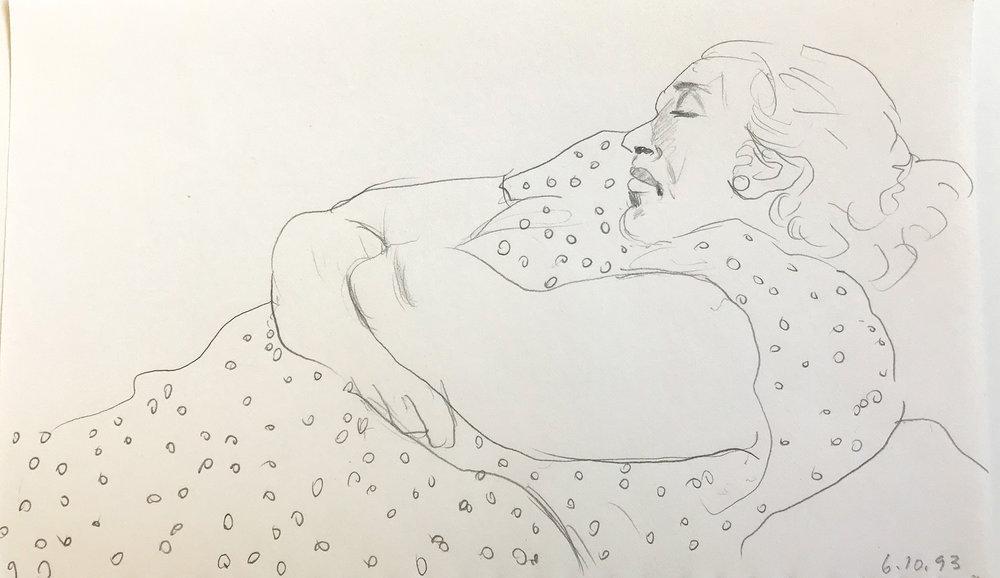 6-10-93 drawing
