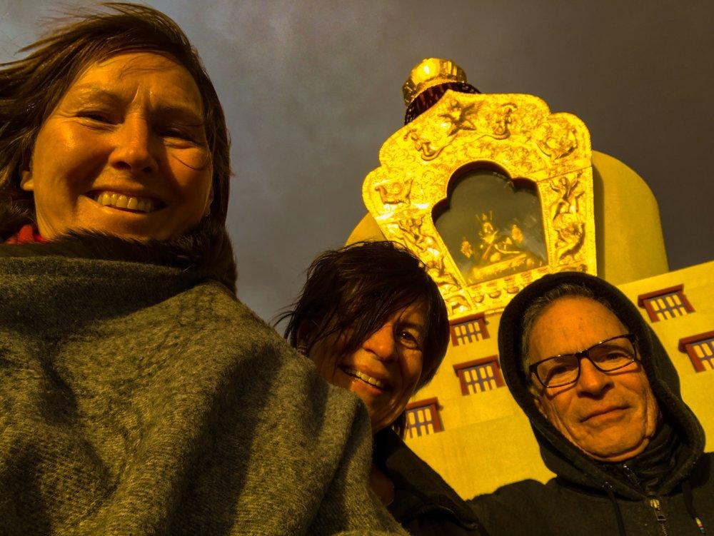 4-20-18 stupa with kat 1.jpg