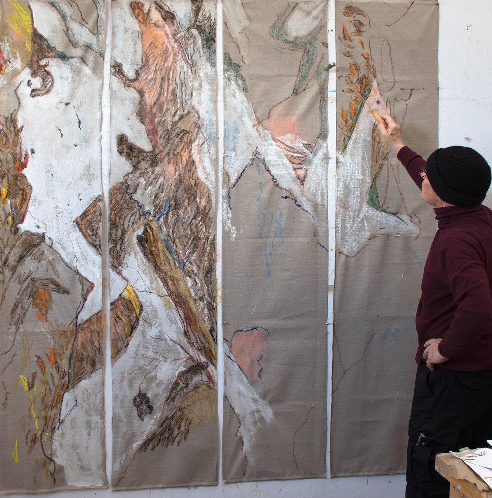 SITE-3-4-19  PT paints 4 panels at 12-30pm.jpg