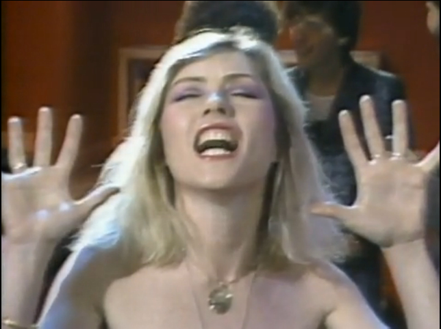 If you insist on  hounding me  about the  RAPTURE  on the street,  at least  have the  decency  of saying it to me   Debbie-Harry  -style:   RRRRRAAAAAAAPPTTUUUUUUUURRR!!!      http://youtu.be/pHCdS7O248g