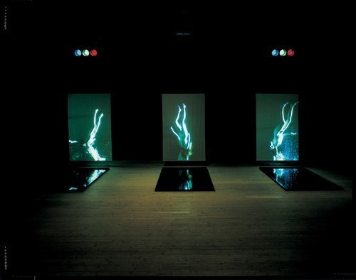 "untrustyou :    ""in    Stations    there is no ending or beginning—every instant is a meditation on the continual cycles of life, death, and rebirth.""  Bill Viola"