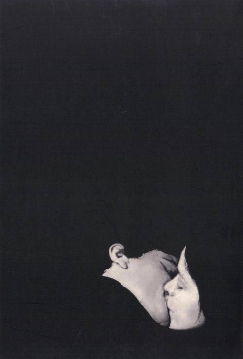 John Stezaker (1976)